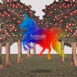 Mrs. GREEN APPLE「Attitude」のMP3フル配信曲を無料でダウンロード!