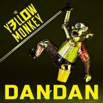 THE YELLOW MONKEY「DANDAN」のMP3フル配信曲を無料でダウンロード!
