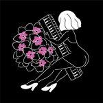 FUKUSHIGE MARI「沈丁花、低く」のMP3フル配信曲を無料でダウンロード!