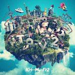 Kis-My-Ft2(キスマイ)「To Yours」のMP3フル配信曲を無料でダウンロード!